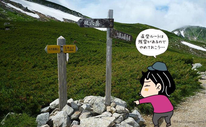 中道への道標1