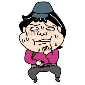熱中症の中度