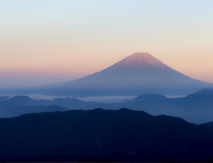 富士山のイメージ