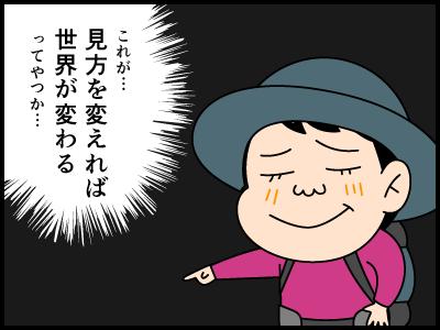 池塘に関する四コマ漫画_4