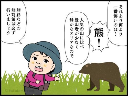 餓鬼ノ田圃にまつわる4コマ漫画4