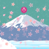 静岡県、山梨県・富士山