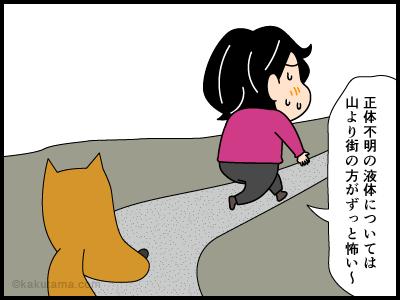 「狐の嫁入り」に関する4コマ漫画4