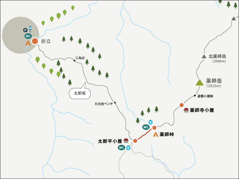 地図_折立室堂イラストマップ3
