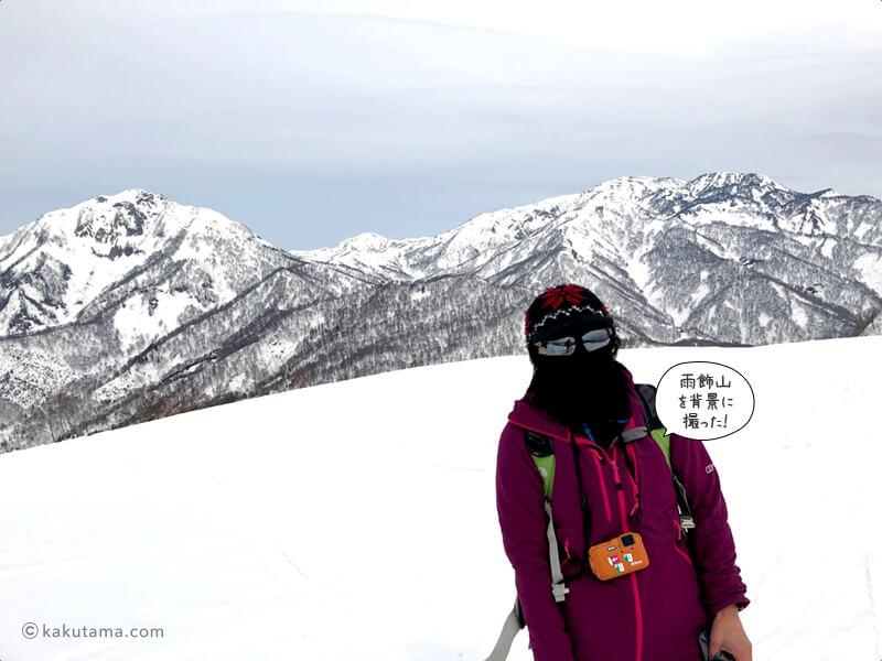 大渚山バックカントリースキー_27