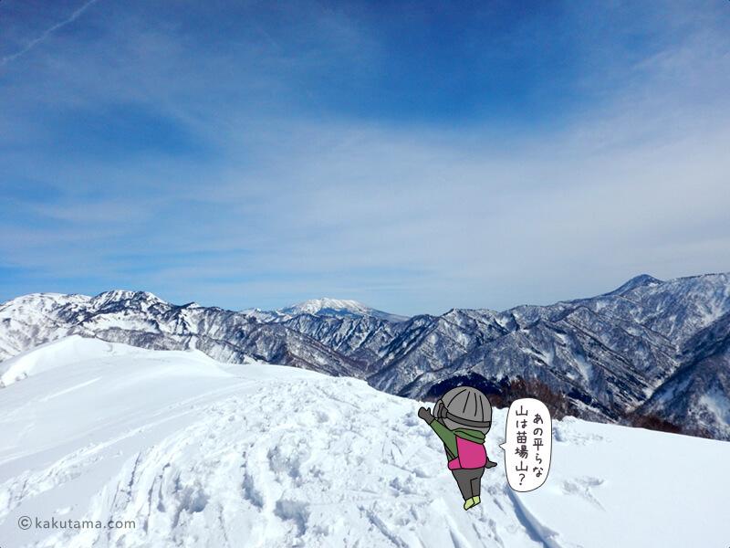 大渚山バックカントリースキー_23