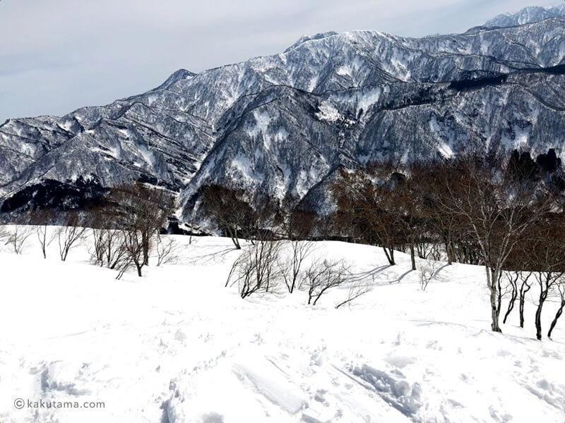 大渚山バックカントリースキー_19