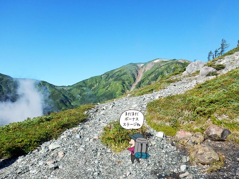 五輪高原からの眺め2