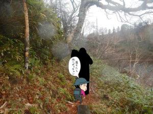 風吹大池の周りを歩く3