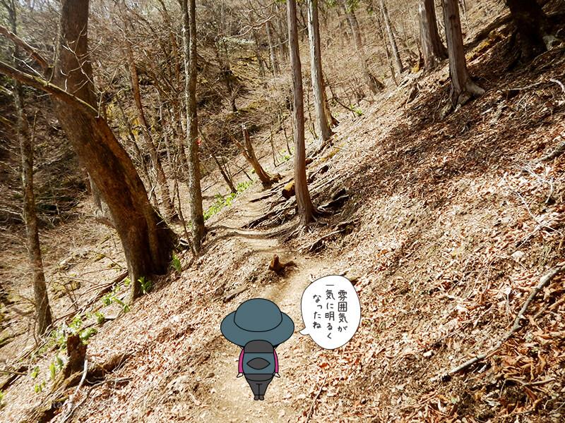 鈴が坂を登る2