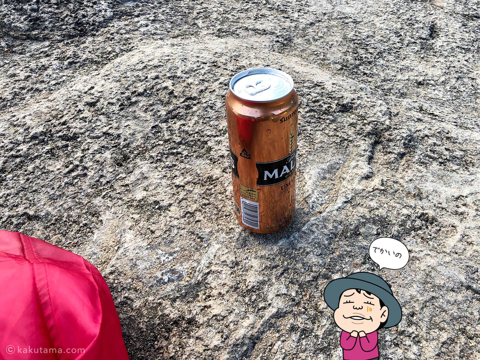 モルツビール